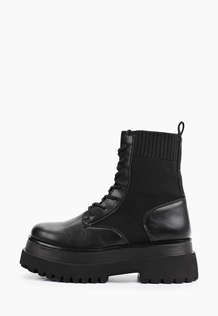 Женские ботинки Mellisa F33-HQ1462
