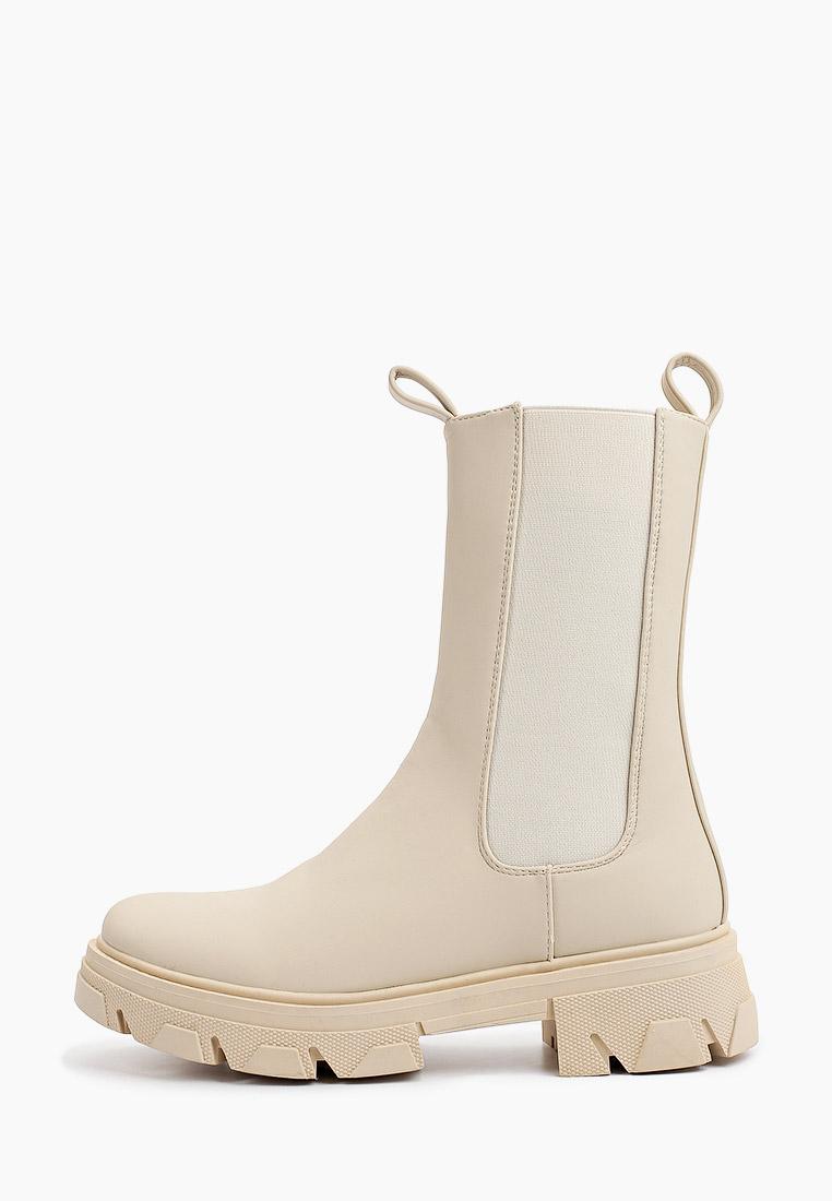 Полусапоги Ideal Shoes Полусапоги Ideal Shoes