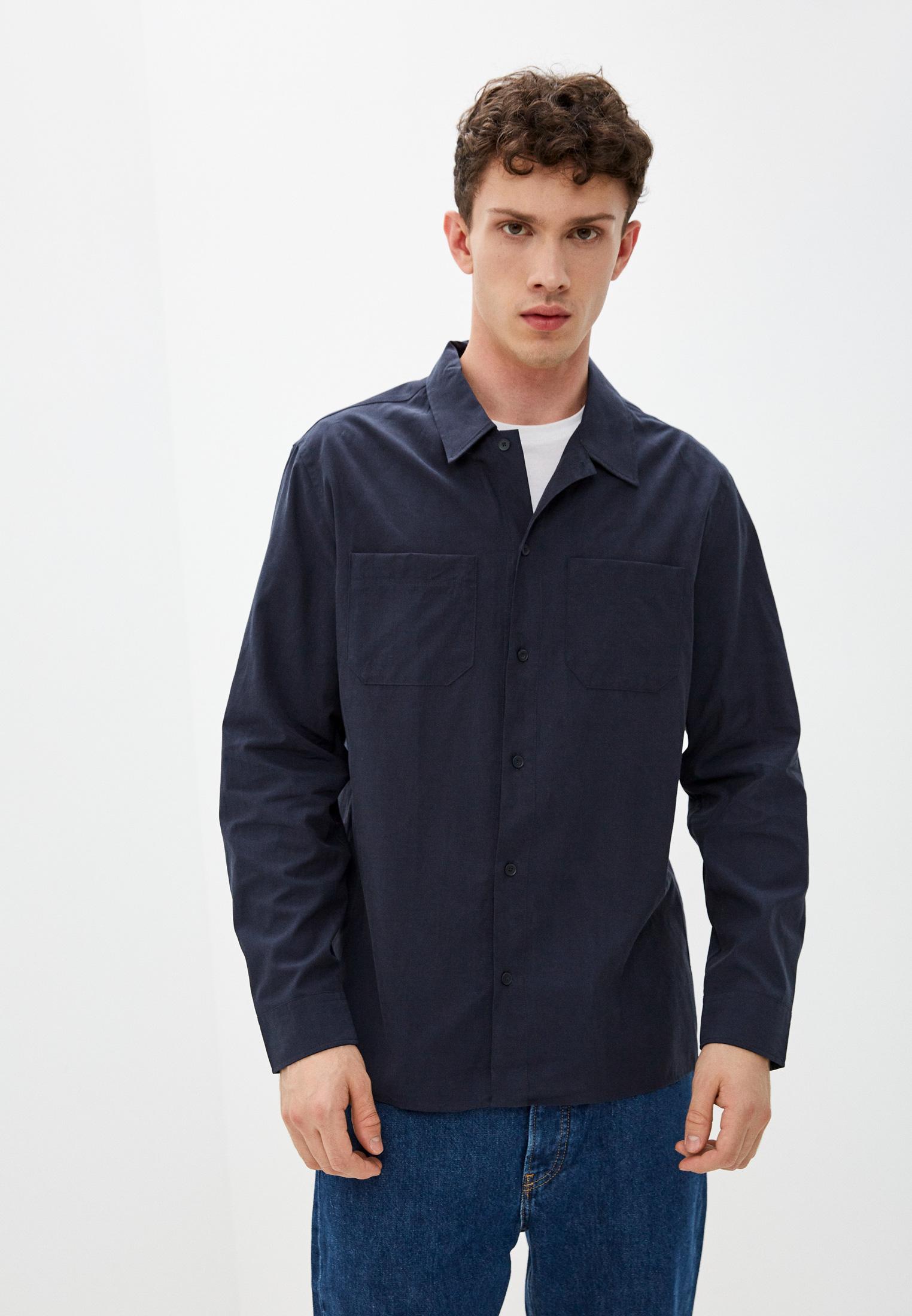 Рубашка с длинным рукавом Mango Man 17014032