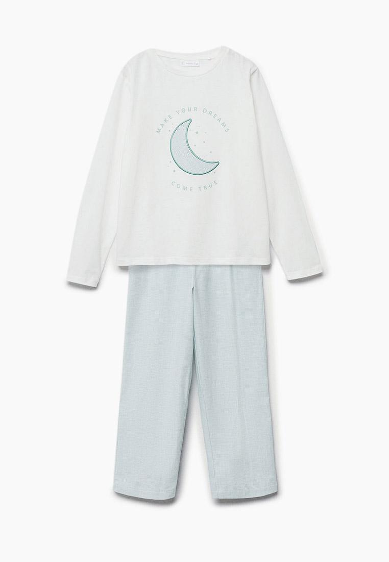 Пижама Mango Kids (Манго Кидс) 17024029