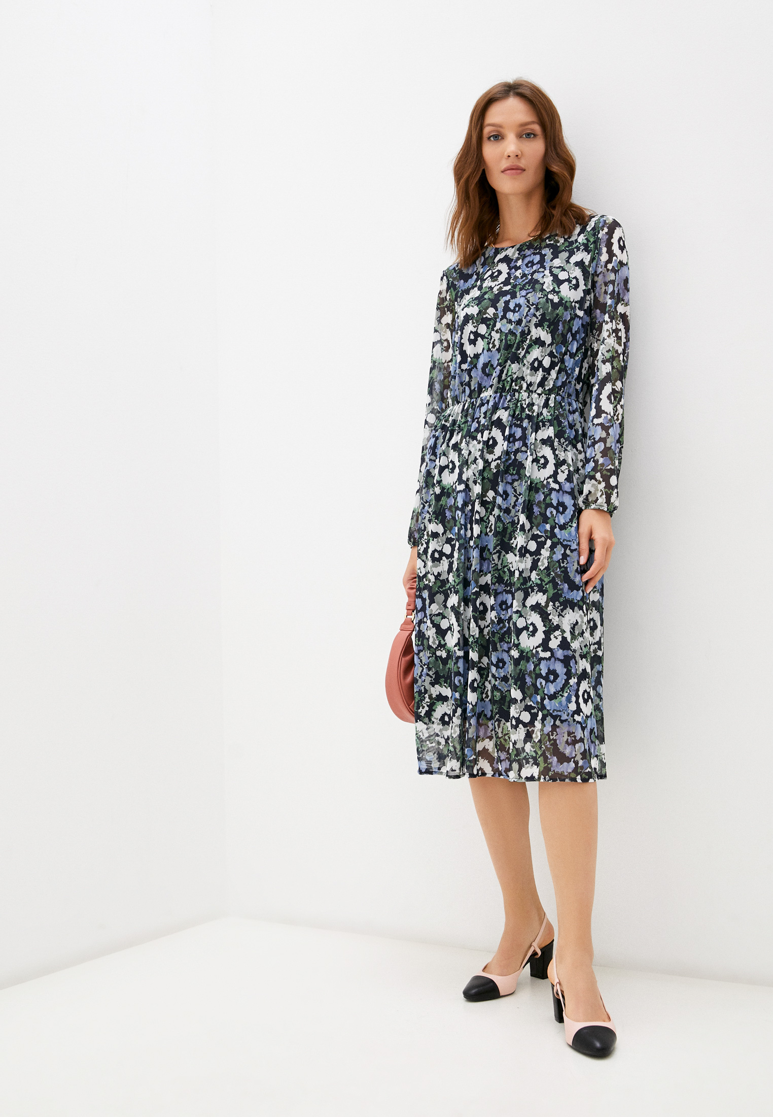 Повседневное платье Betty & Co 1200/3164: изображение 1