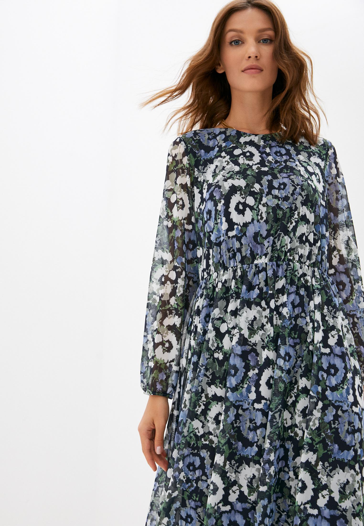 Повседневное платье Betty & Co 1200/3164: изображение 2