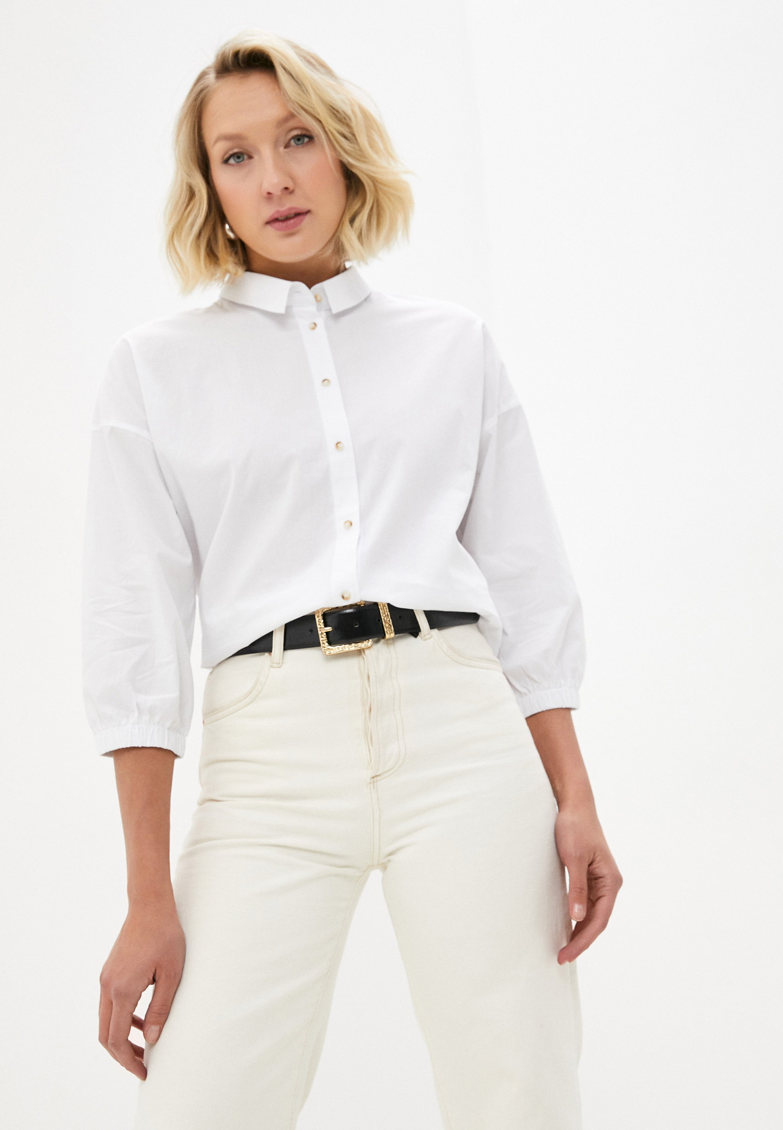 Рубашка Betty & Co Рубашка Betty & Co