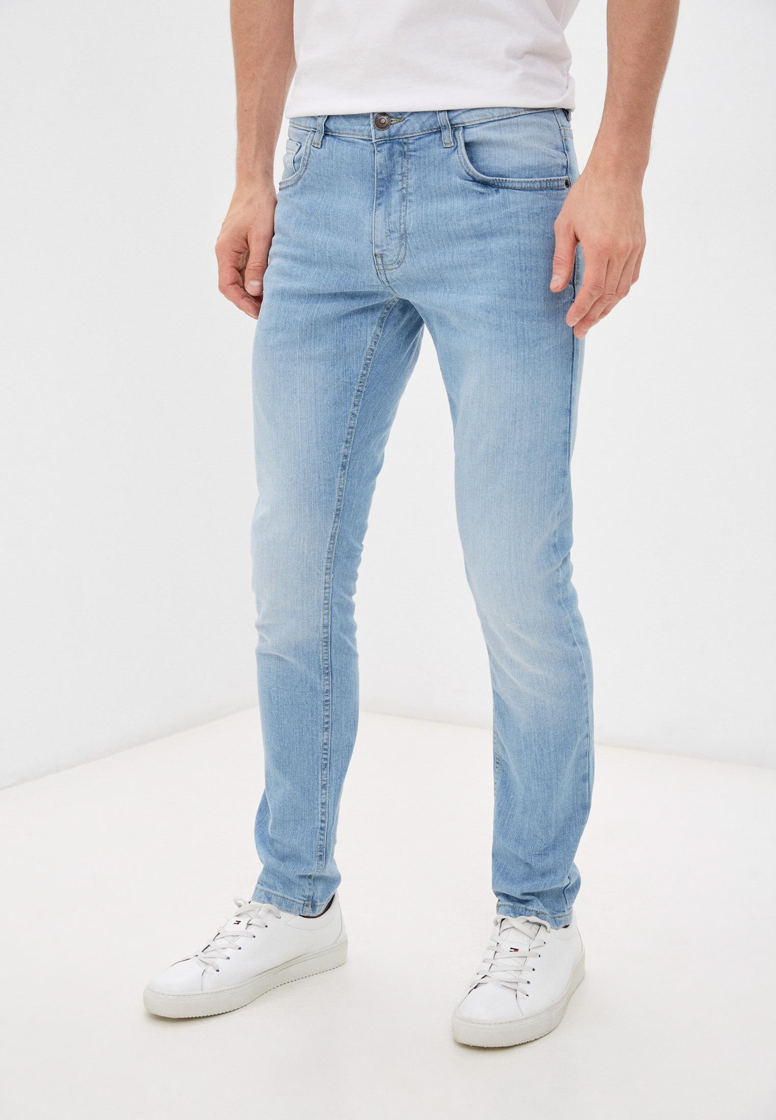 Зауженные джинсы OVS Джинсы OVS