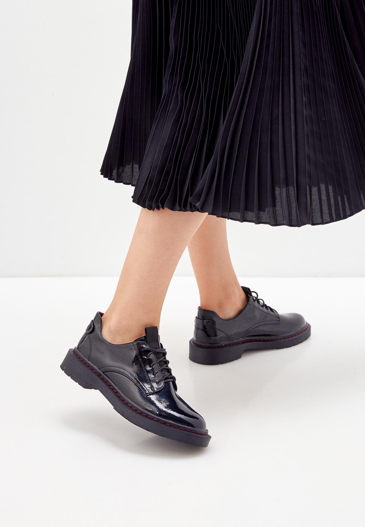 Женские ботинки Betsy (Бетси) 918019/12: изображение 11