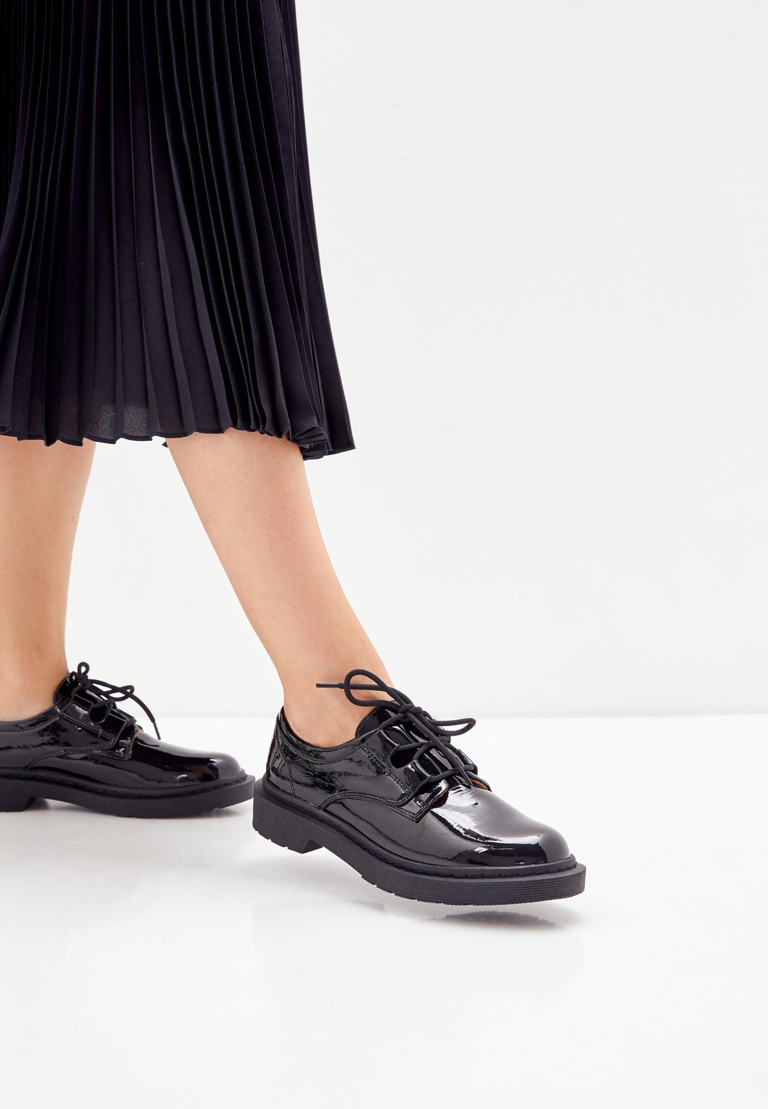 Женские ботинки Betsy (Бетси) 918019/02: изображение 6