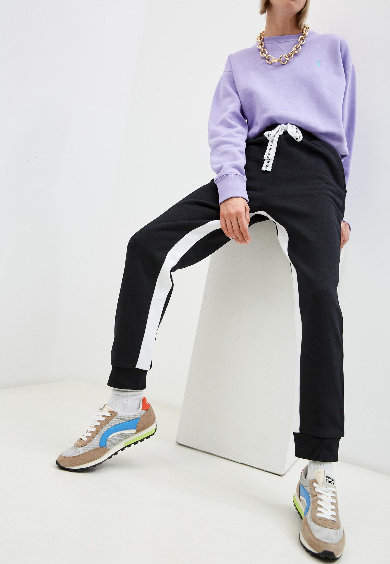 Женские спортивные брюки Ice Play U2MB131P450