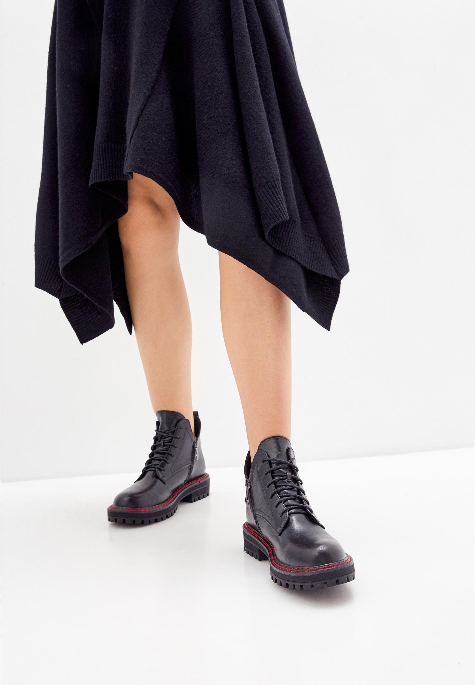 Женские ботинки Betsy (Бетси) 918017/13: изображение 1