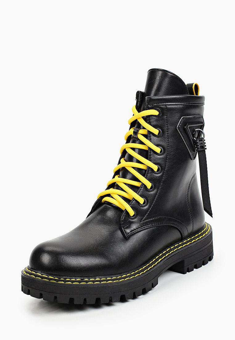 Женские ботинки Betsy (Бетси) 918017/11: изображение 2