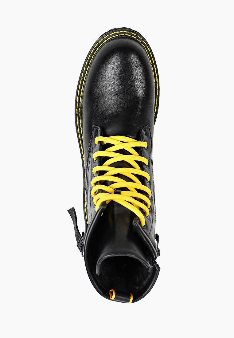 Женские ботинки Betsy (Бетси) 918017/11: изображение 4