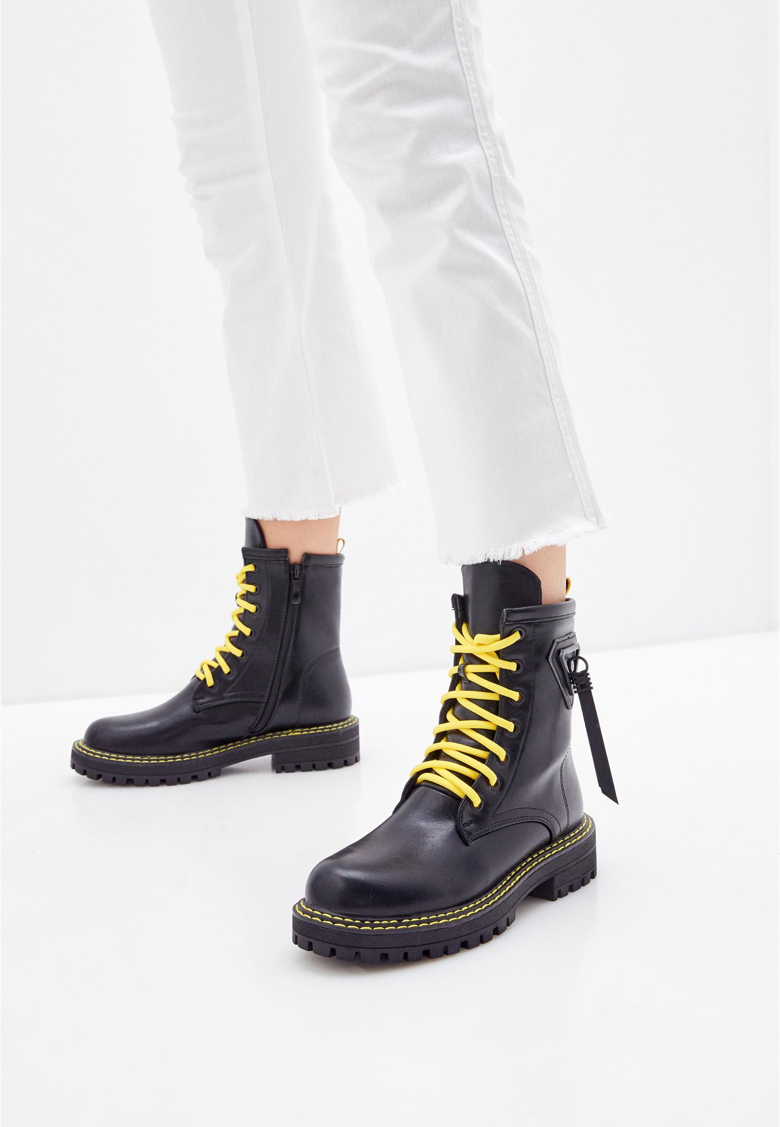 Женские ботинки Betsy (Бетси) 918017/11: изображение 6