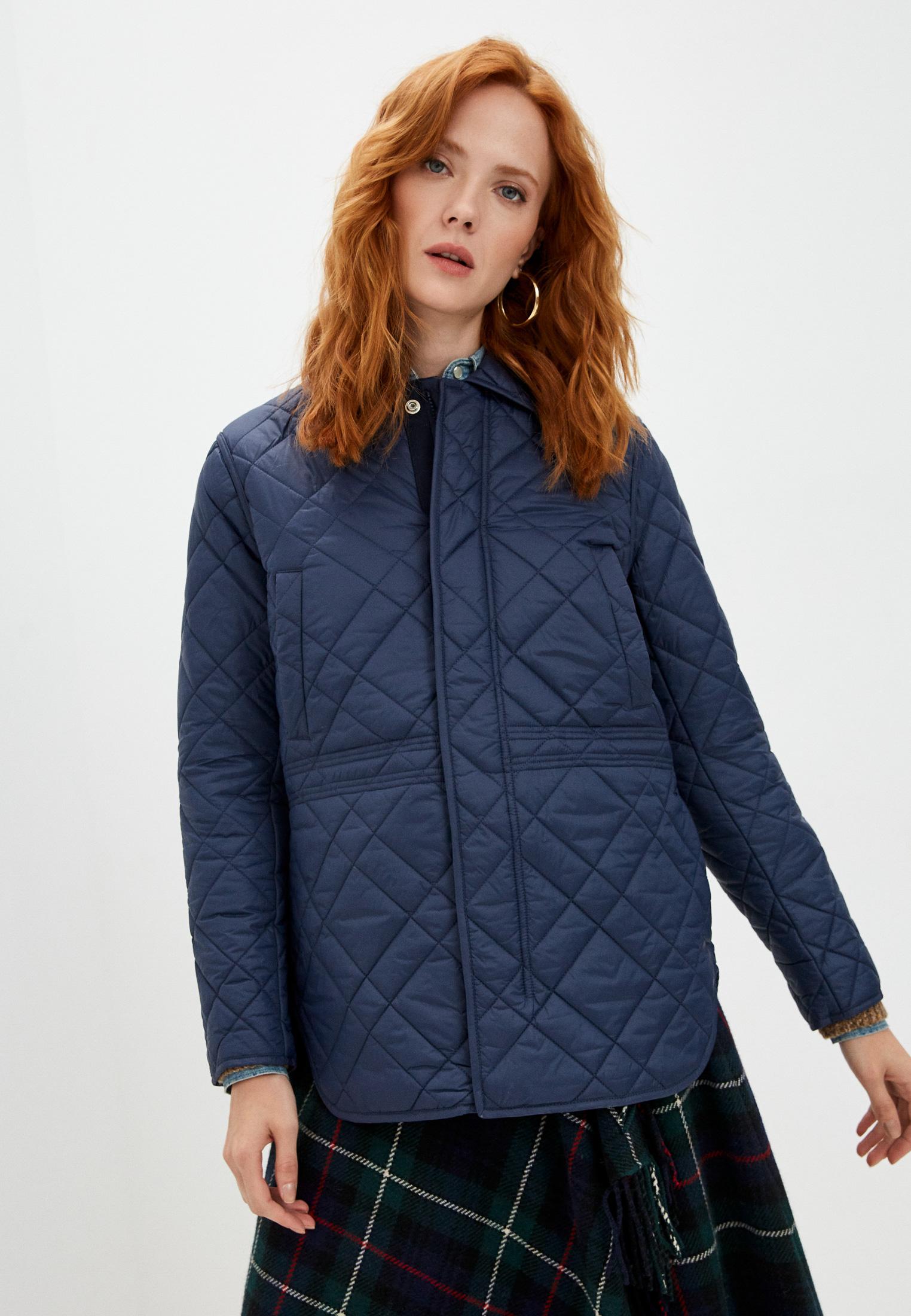 Утепленная куртка Polo Ralph Lauren (Поло Ральф Лорен) 211804128002