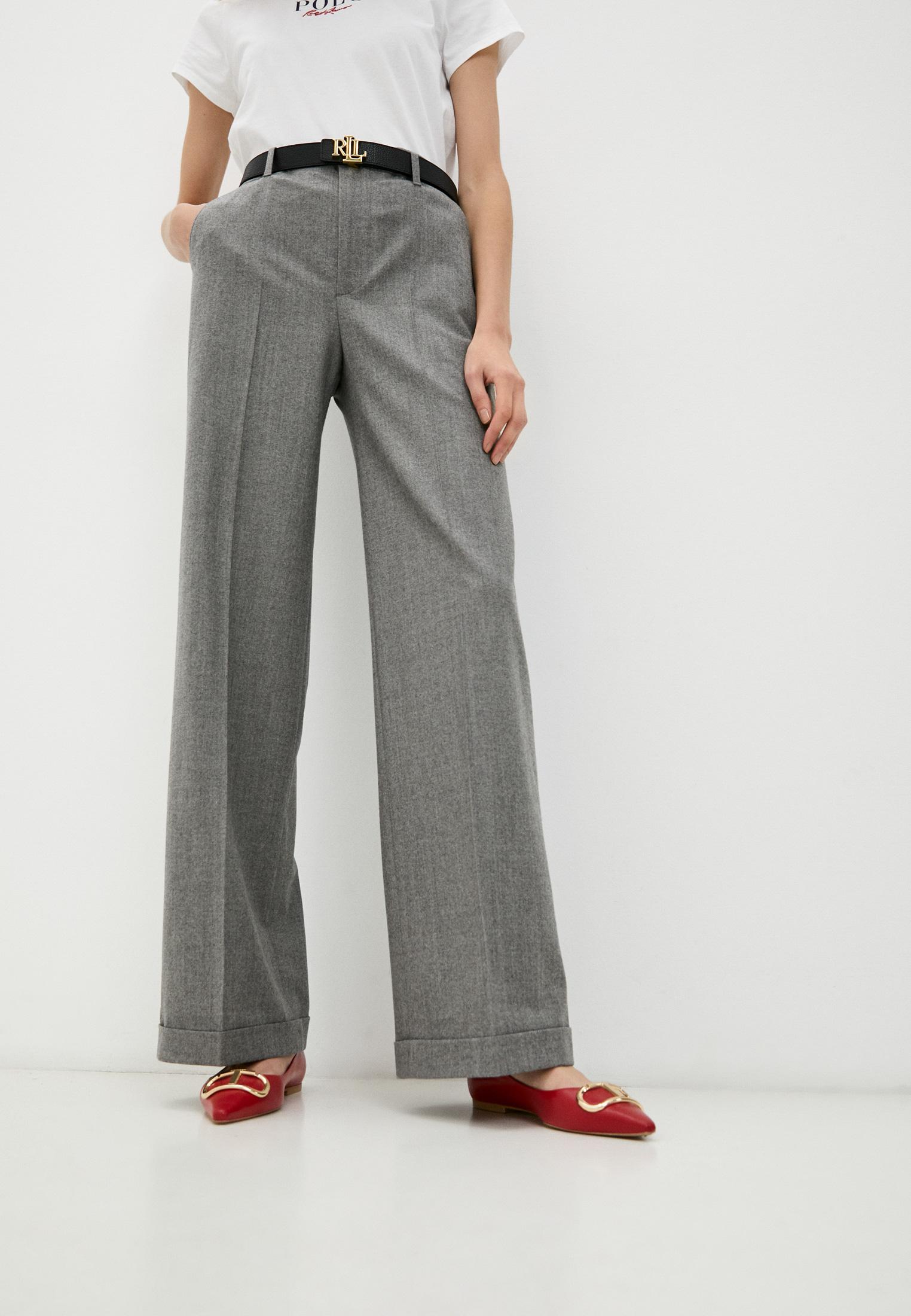 Женские классические брюки Polo Ralph Lauren (Поло Ральф Лорен) 211814997001