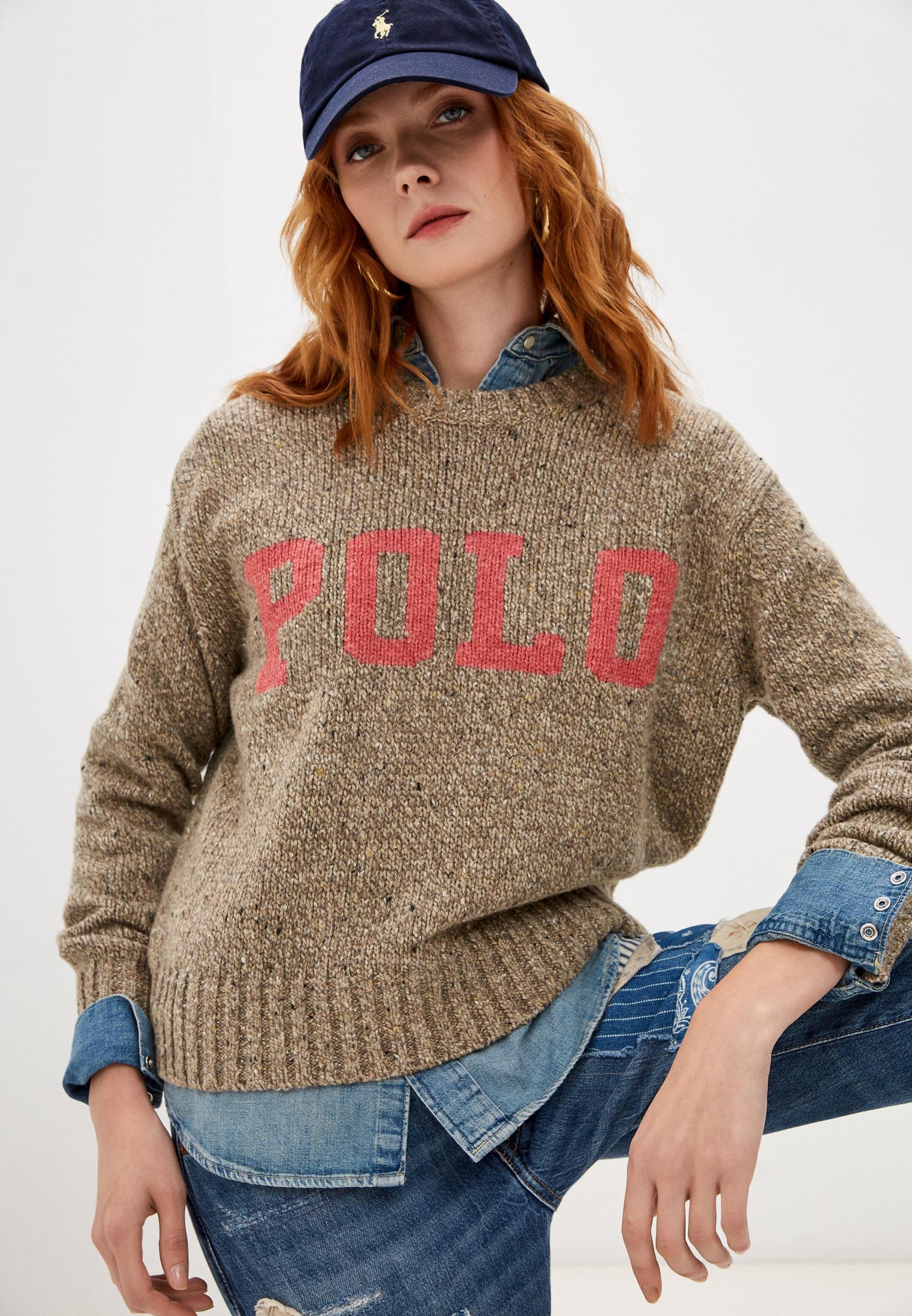 Джемпер Polo Ralph Lauren (Поло Ральф Лорен) 211815712003