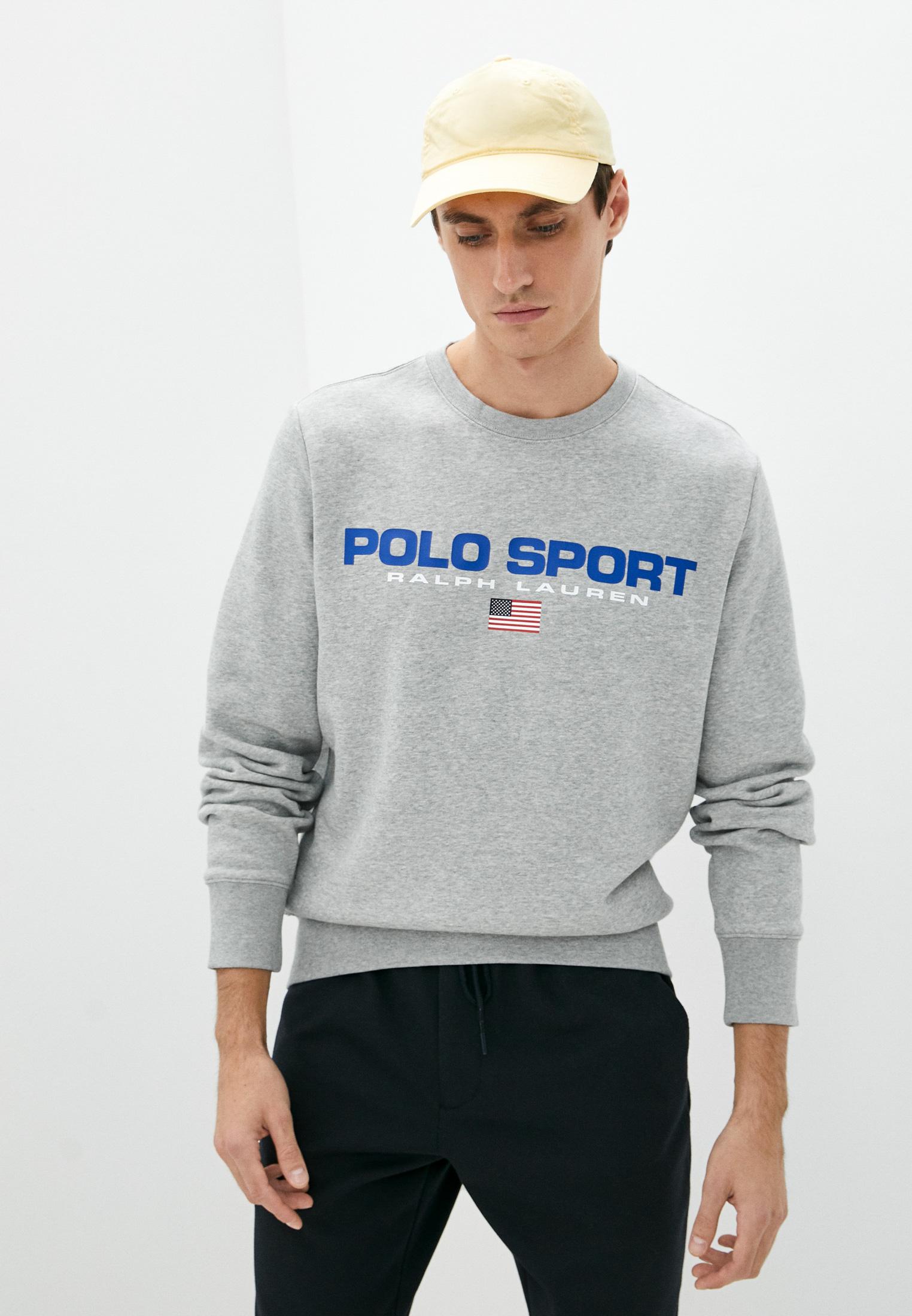 Свитер Polo Ralph Lauren (Поло Ральф Лорен) 710835770003