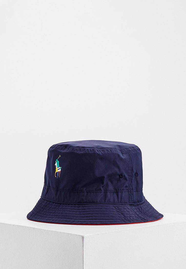 Панама Polo Ralph Lauren (Поло Ральф Лорен) 710843089001