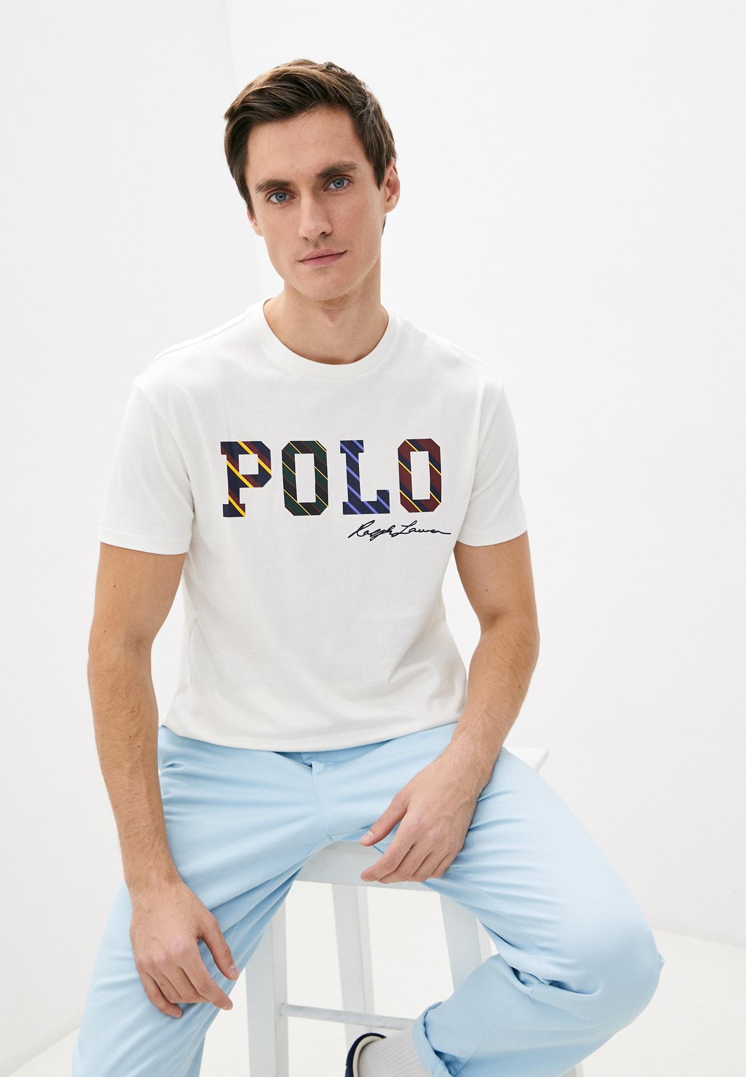 Футболка Polo Ralph Lauren (Поло Ральф Лорен) 710853265005