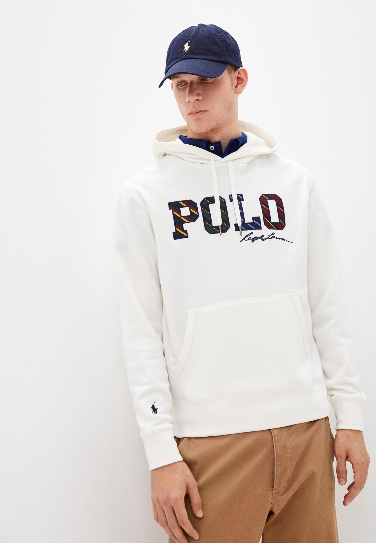 Мужские худи Polo Ralph Lauren (Поло Ральф Лорен) Худи Polo Ralph Lauren