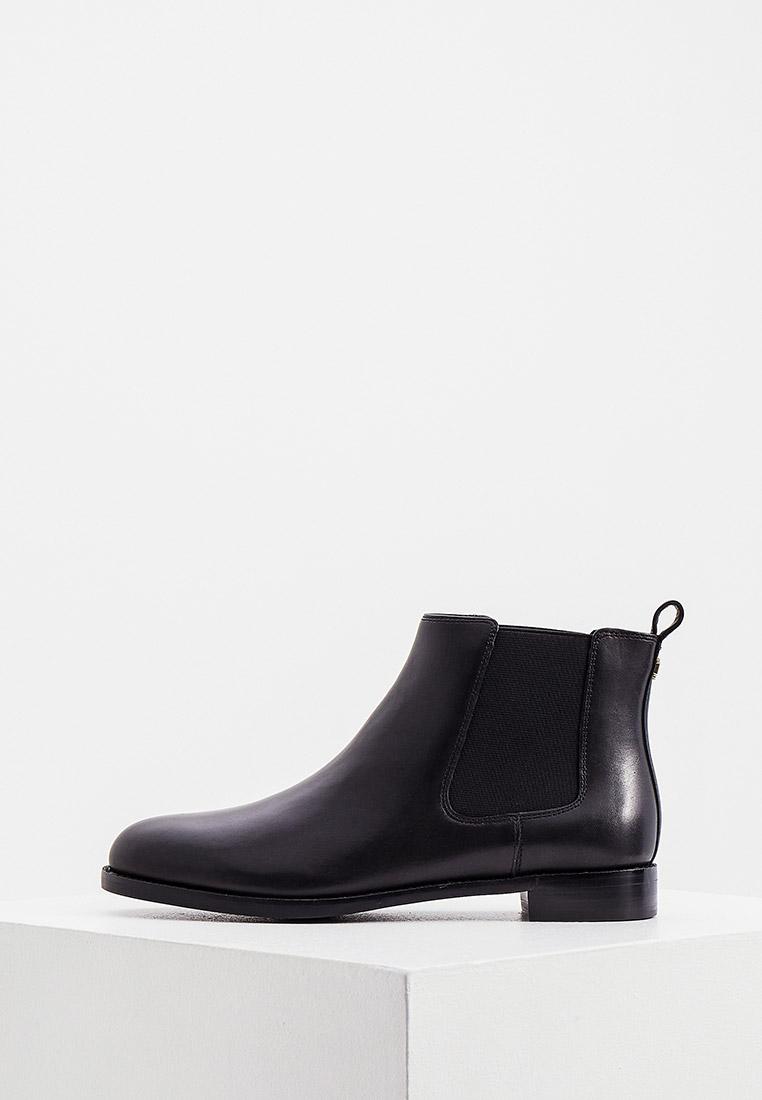 Женские ботинки Lauren Ralph Lauren 802709965001