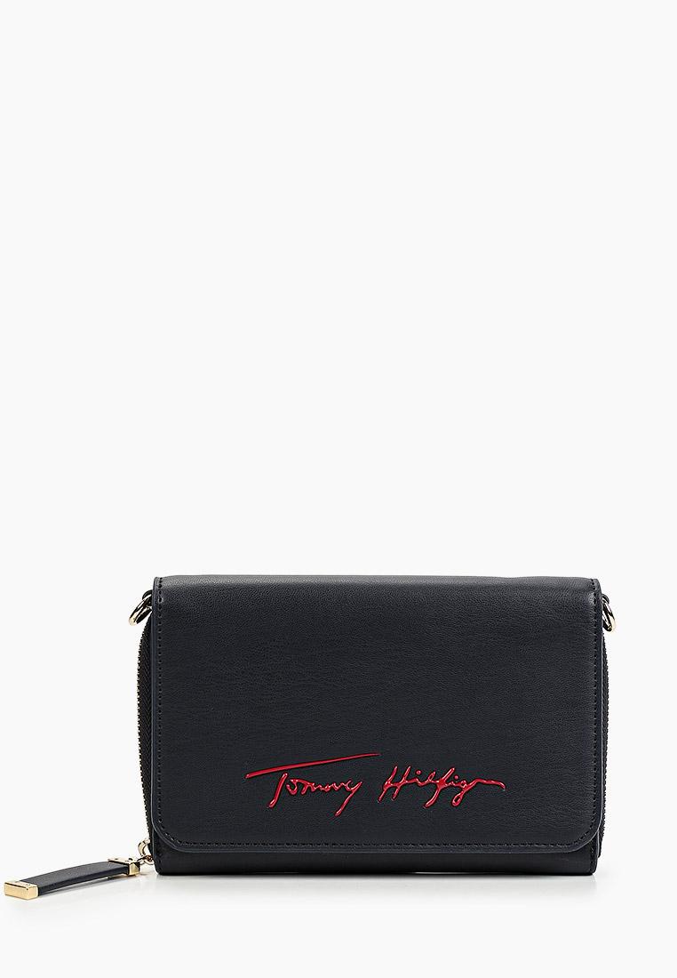 Клатч Tommy Hilfiger (Томми Хилфигер) Клатч Tommy Hilfiger
