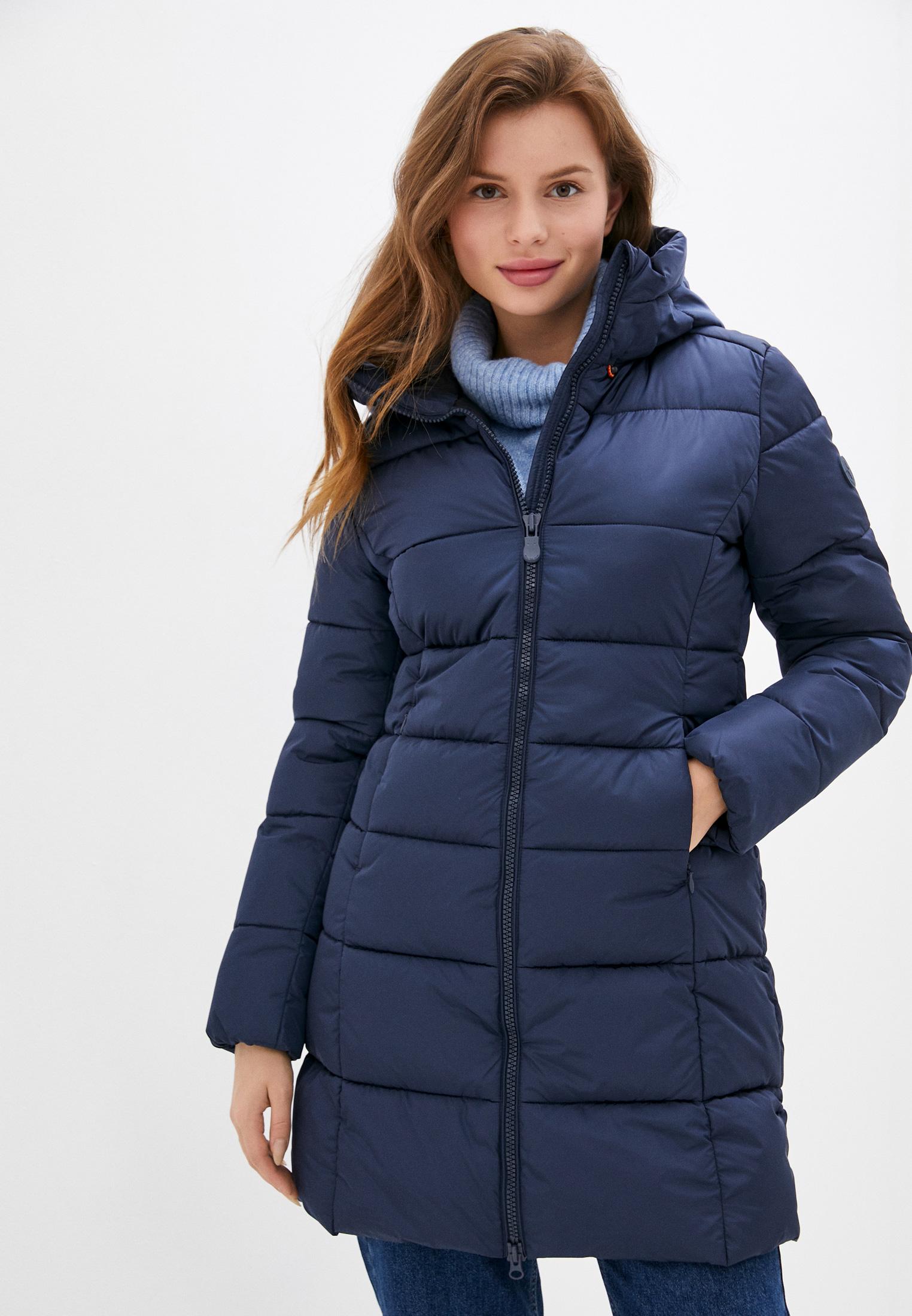 Утепленная куртка SAVE THE DUCK D43110W MEGA