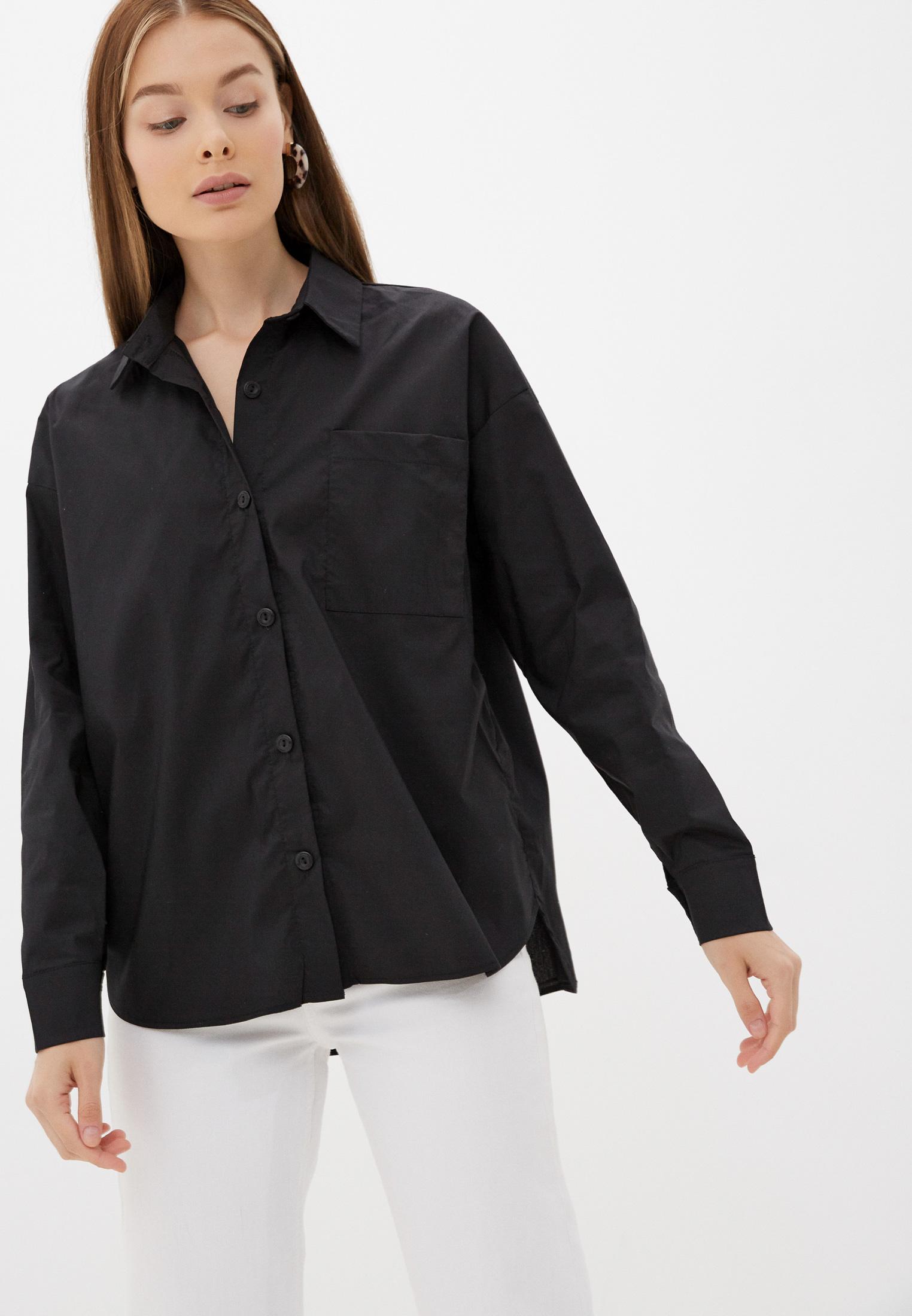 Женские рубашки с длинным рукавом Hey Look Рубашка Hey Look