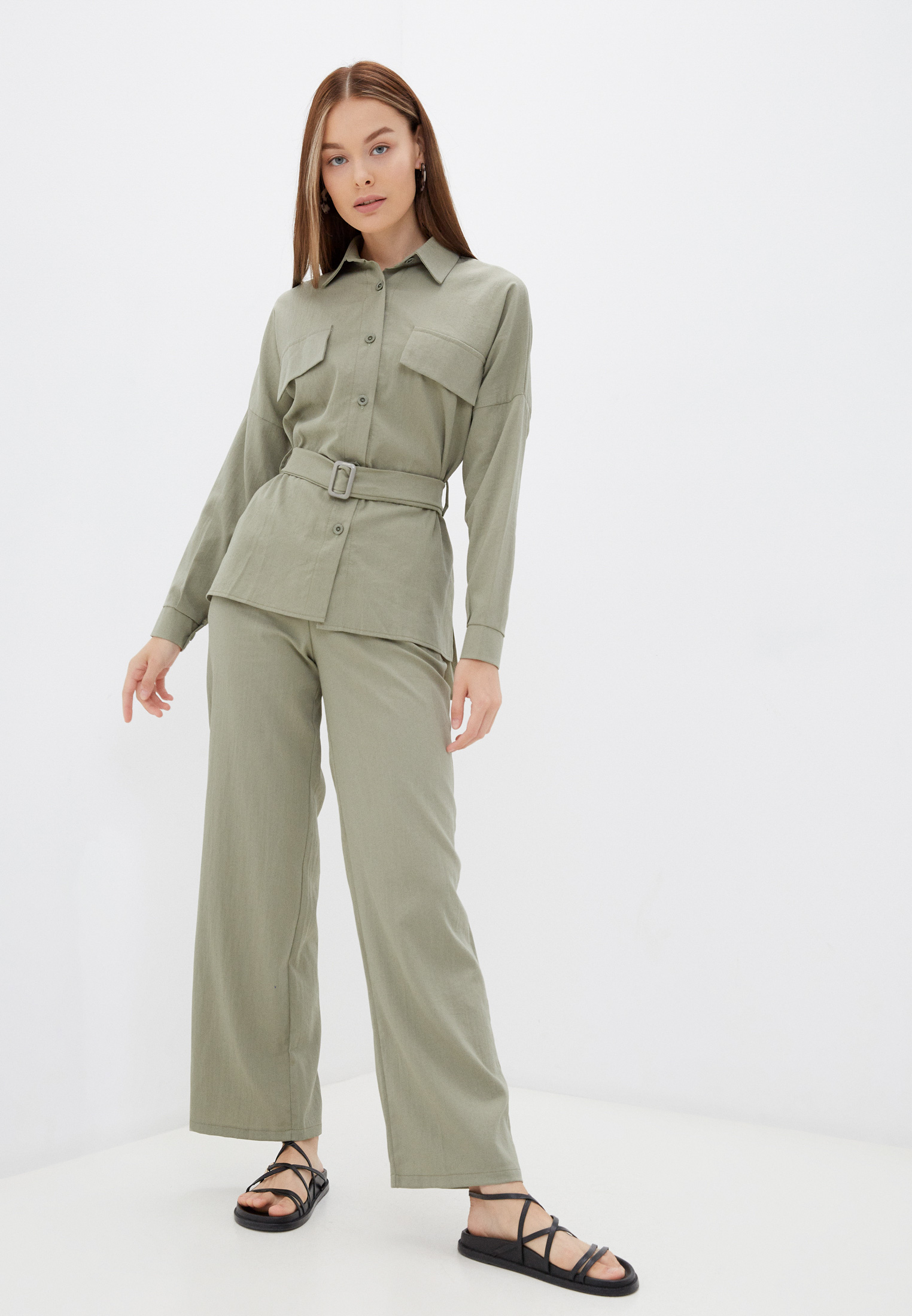 Костюм с брюками Hey Look 102416
