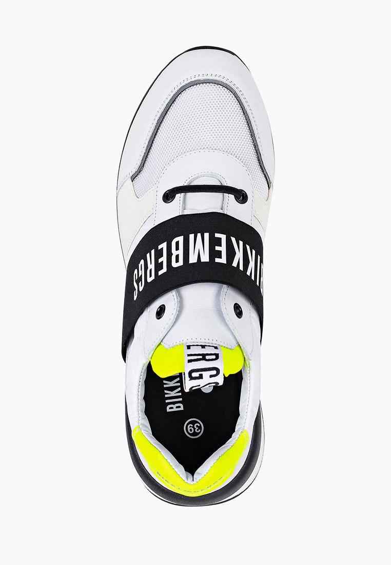 Кроссовки для мальчиков Bikkembergs K4B4-20684-0030Y828: изображение 8