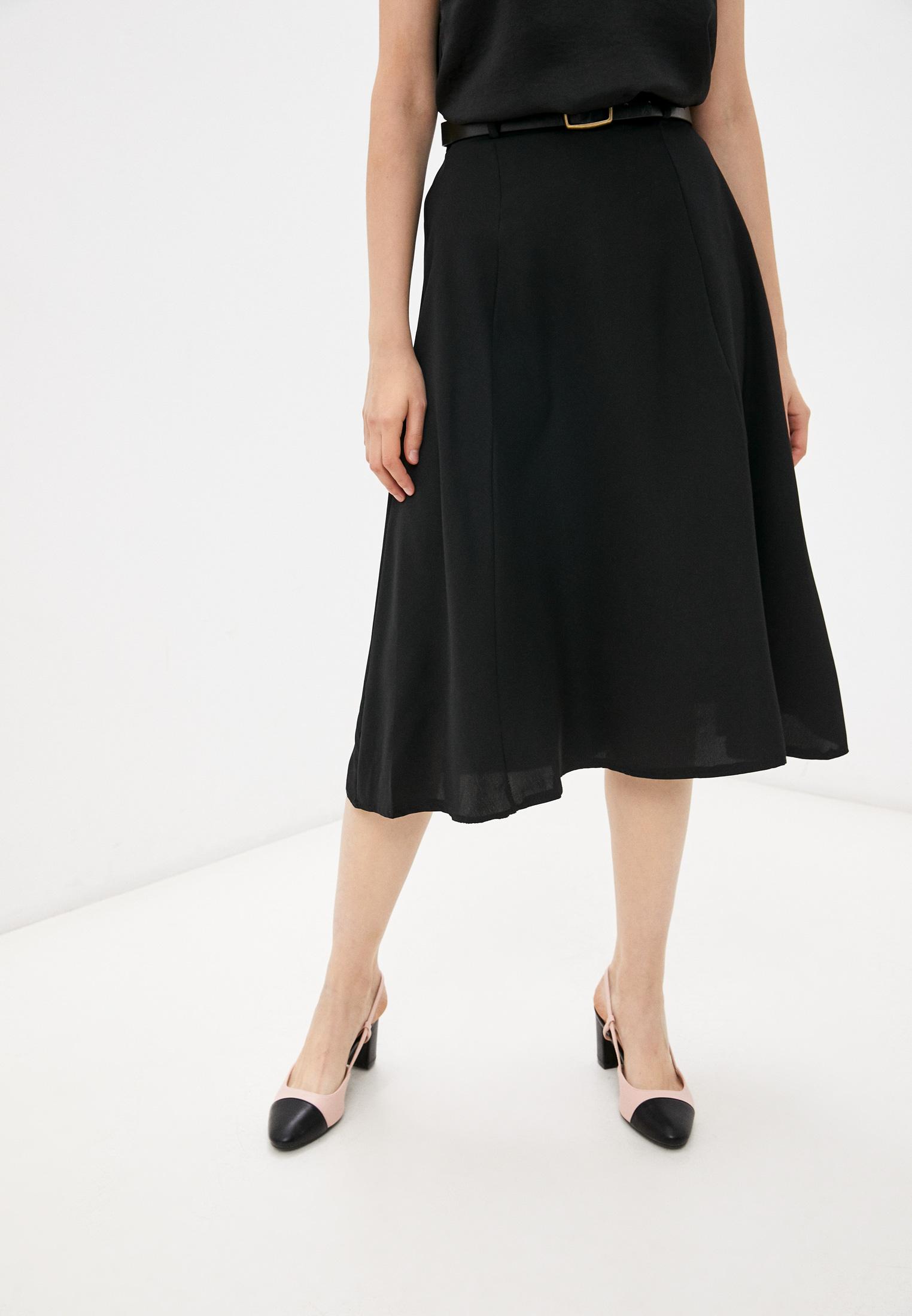 Широкая юбка Miss Gabby 5007