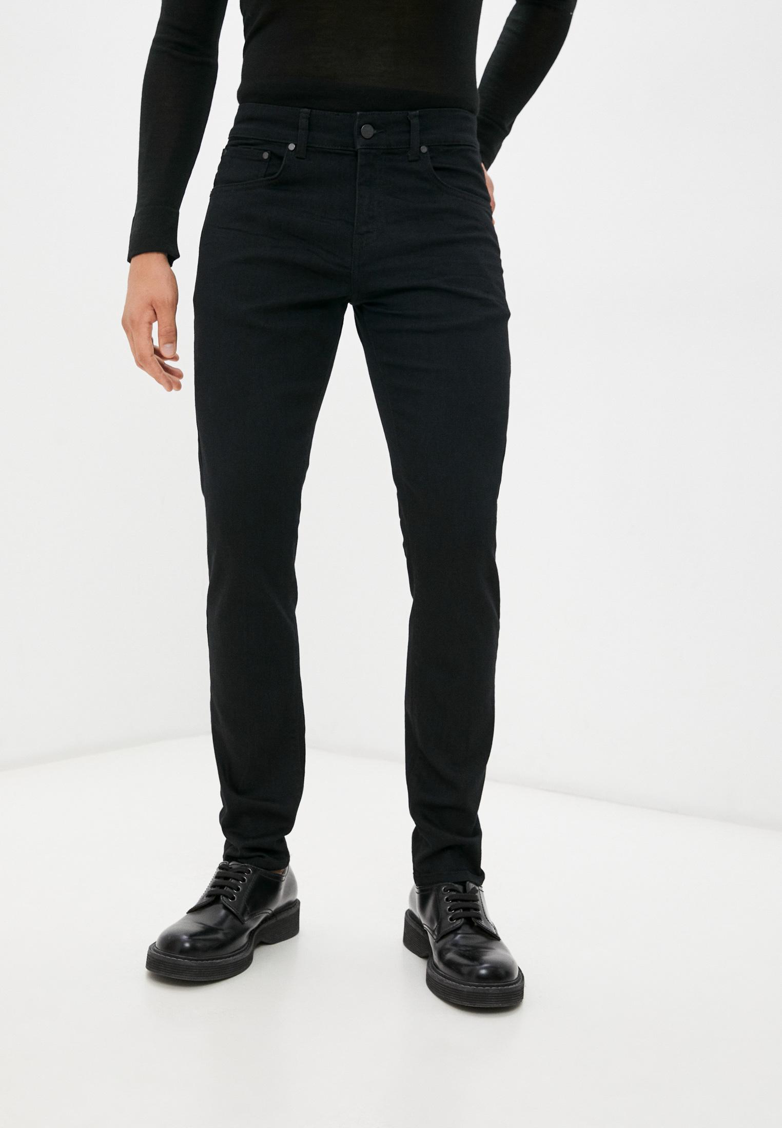 Зауженные джинсы BRIAN DALES ENEA_14893: изображение 1