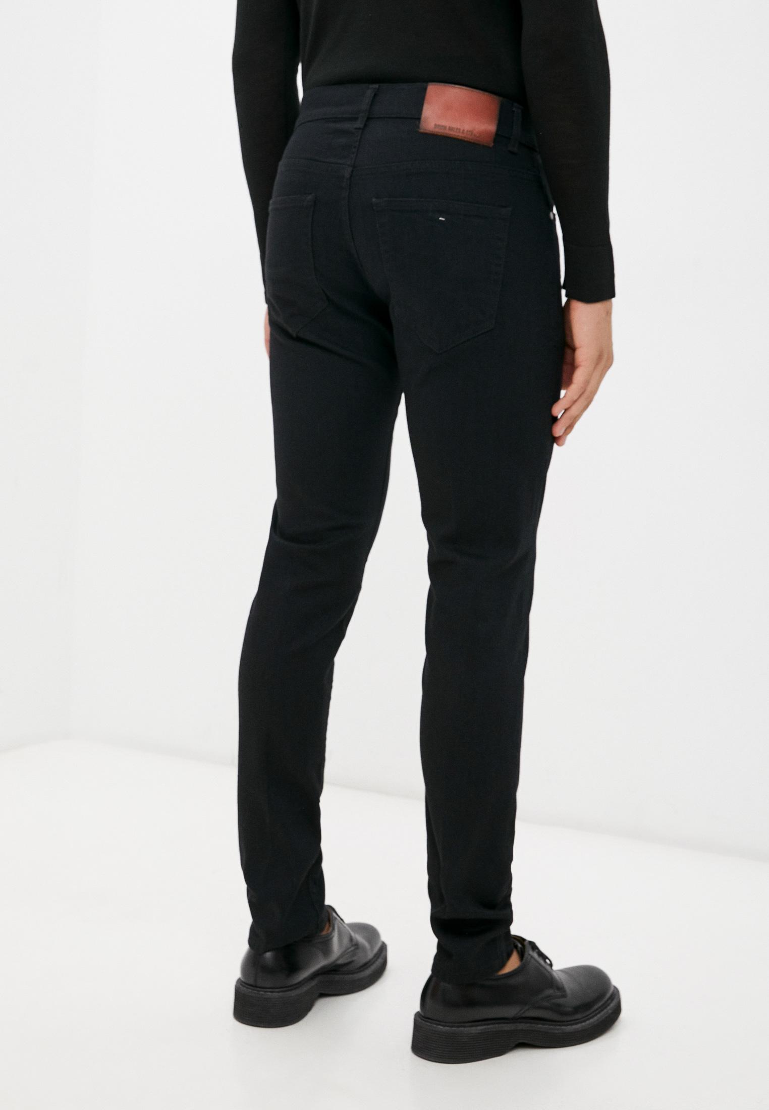 Зауженные джинсы BRIAN DALES ENEA_14893: изображение 4