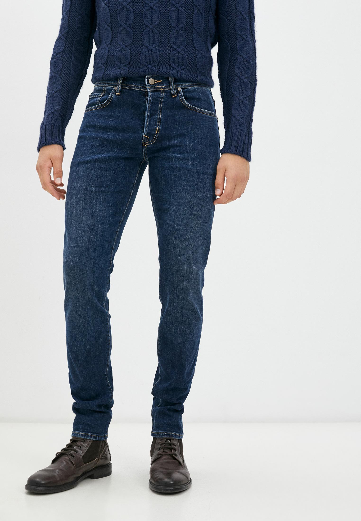 Зауженные джинсы BRIAN DALES NOAH_82211: изображение 1