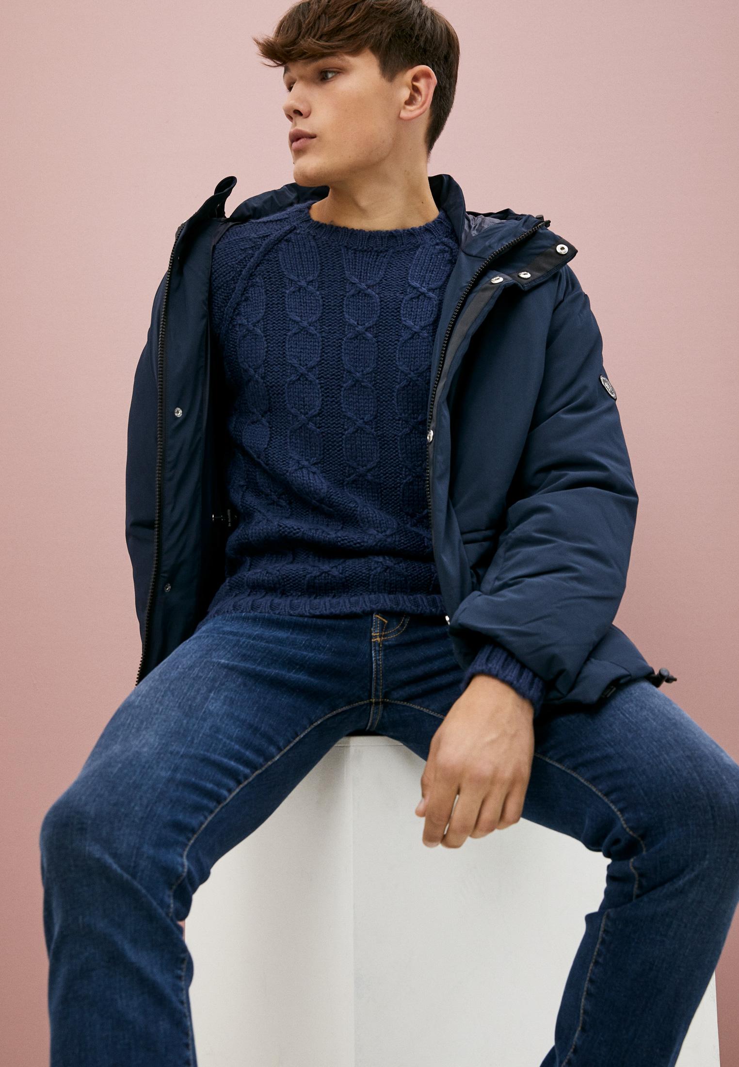 Зауженные джинсы BRIAN DALES NOAH_82211: изображение 2