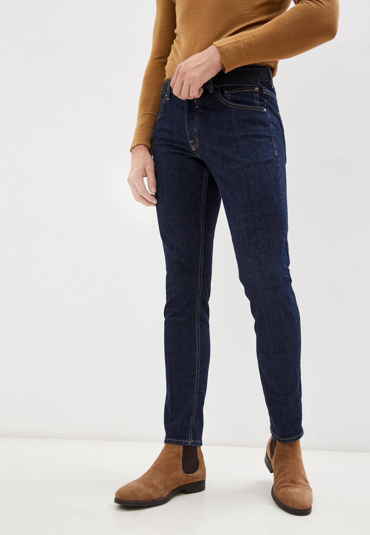 Мужские прямые джинсы BRIAN DALES NOAH_82394