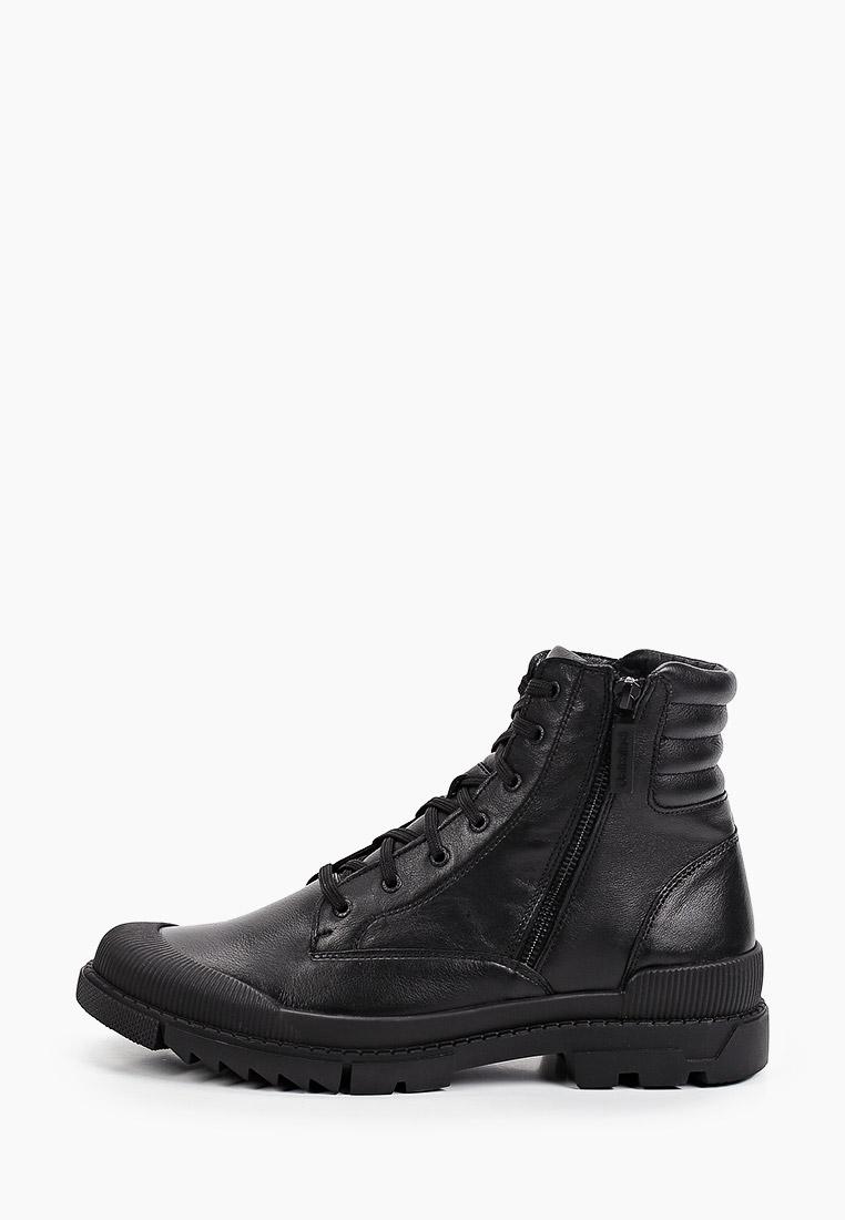Мужские ботинки B2B Black to Black 5BB.JF03256.F