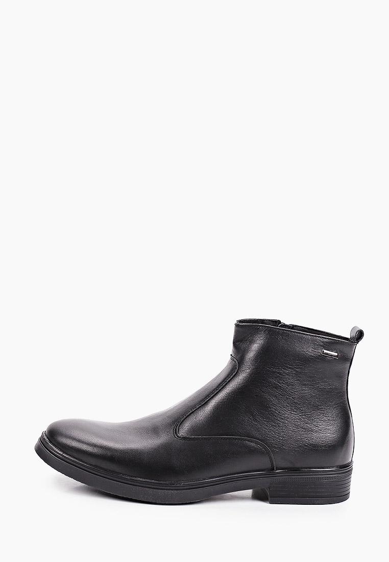 Мужские ботинки MCM 5MM.BR02378.F