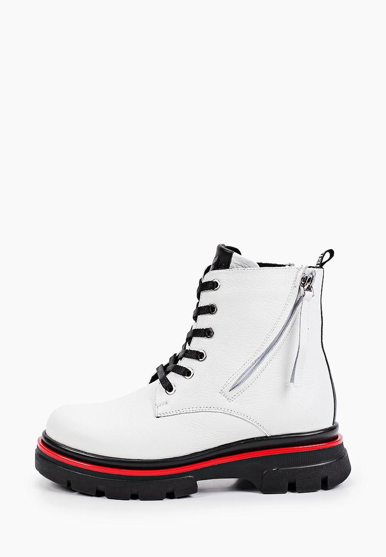 Женские ботинки MCM 5MM.BR02420.F
