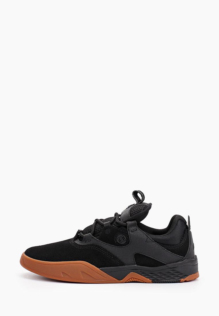 Мужские кроссовки DC Shoes ADYS100506