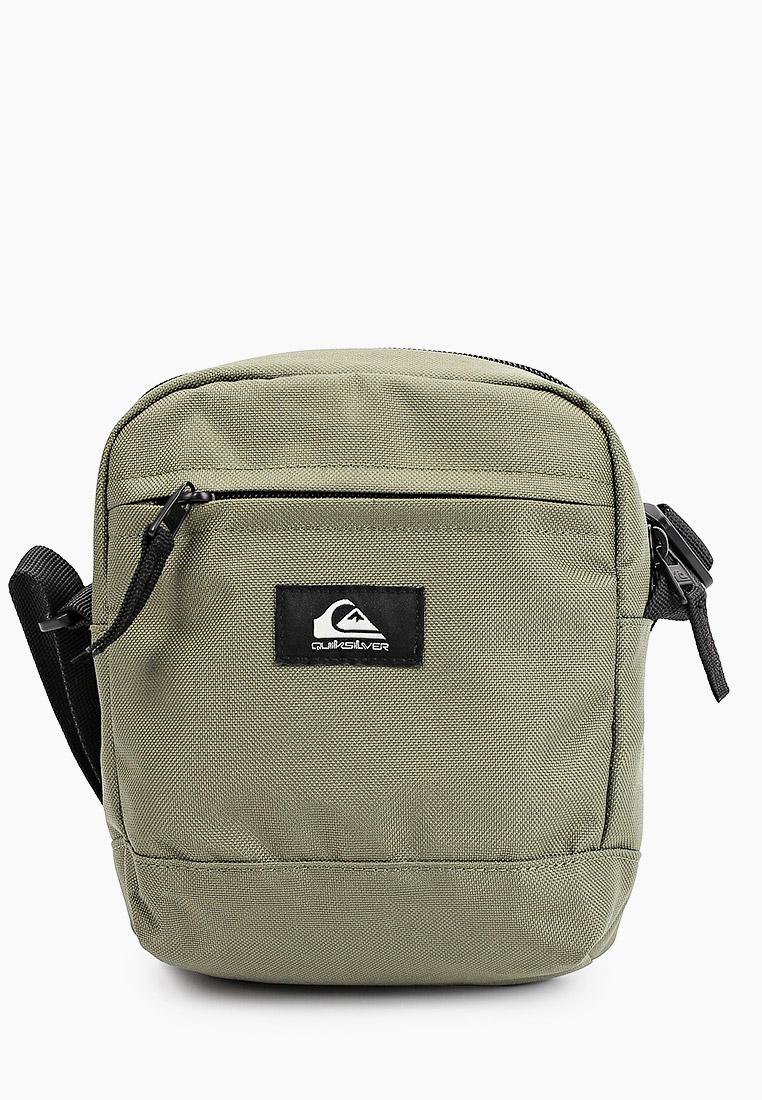 Спортивная сумка Quiksilver (Квиксильвер) Сумка Quiksilver