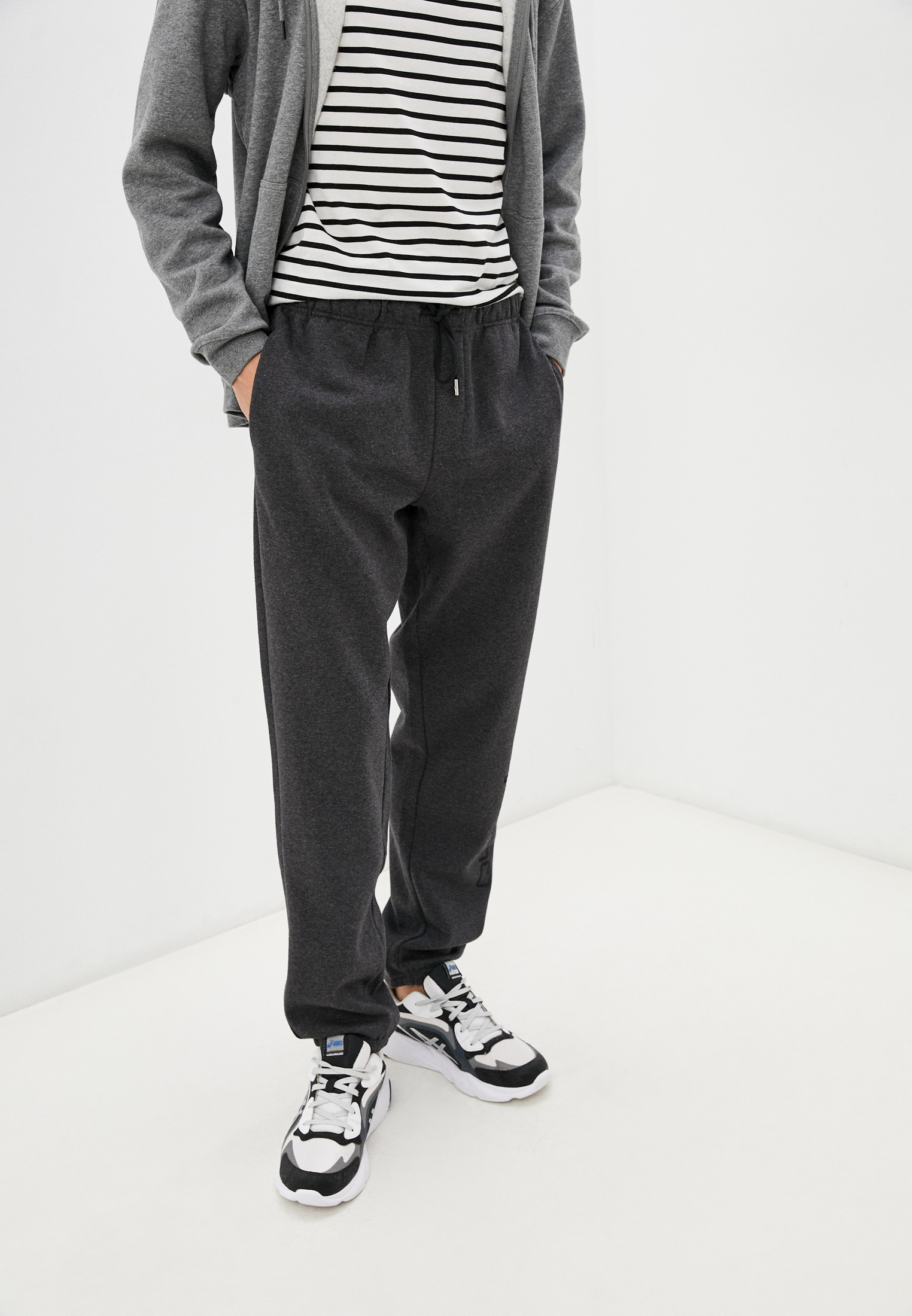 Мужские спортивные брюки Quiksilver (Квиксильвер) EQYFB03232