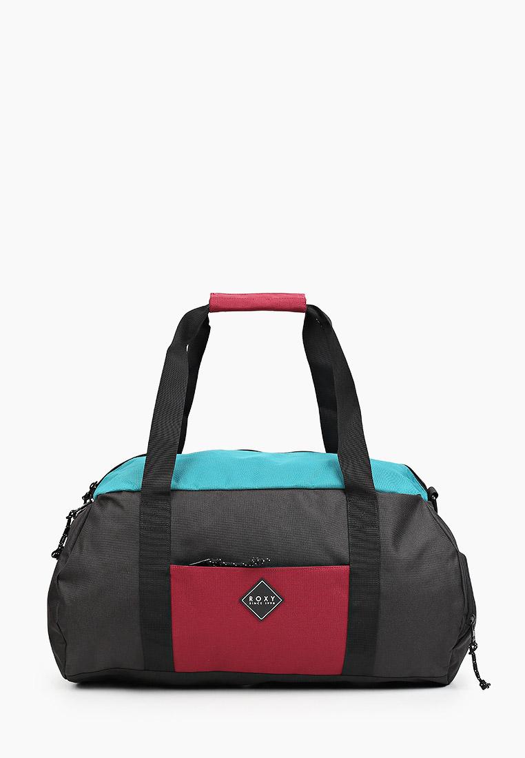 Спортивная сумка Roxy (Рокси) ERJBP04379