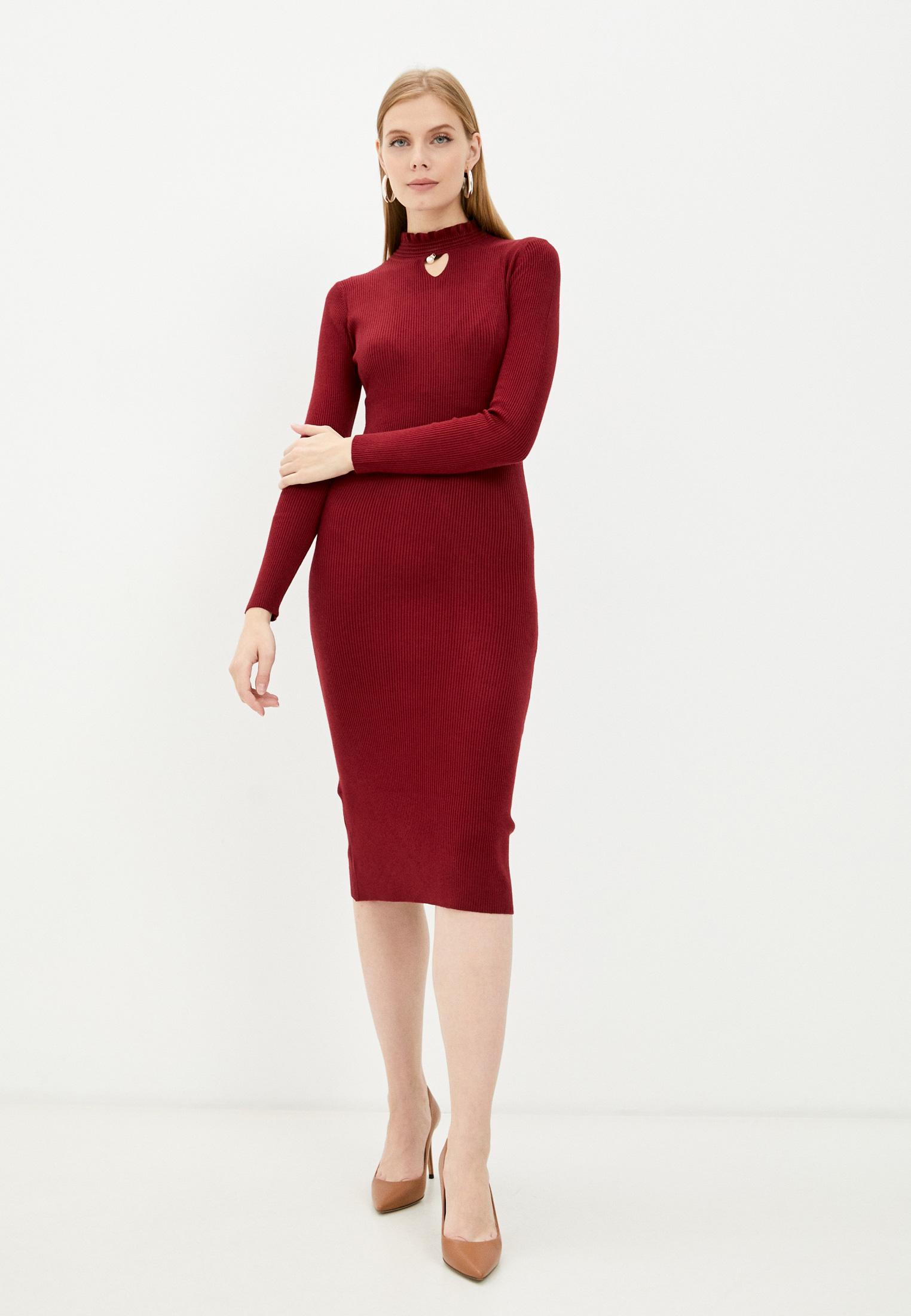 Вязаное платье Lakressi 02037