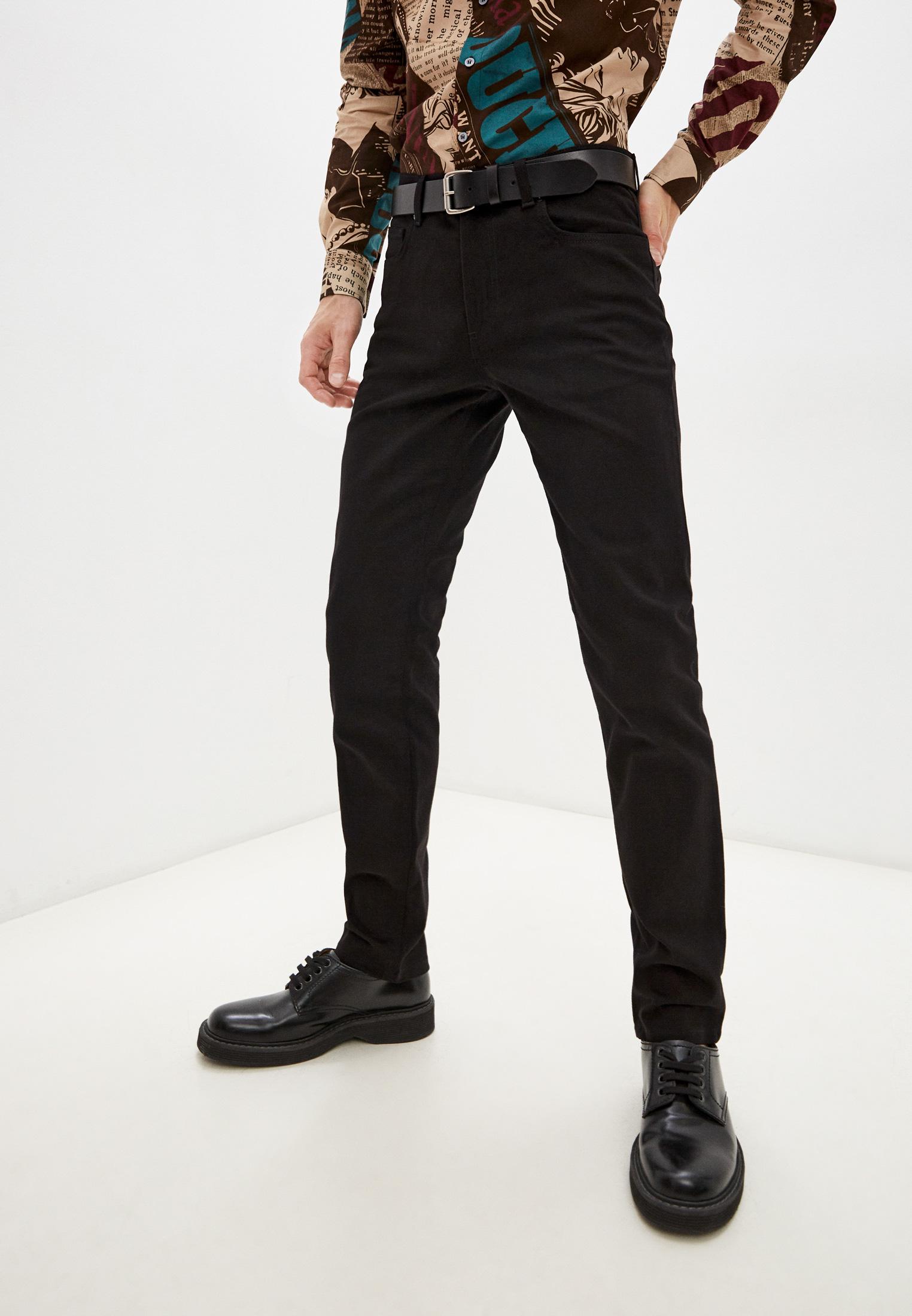 Мужские повседневные брюки Moschino Couture A03417021