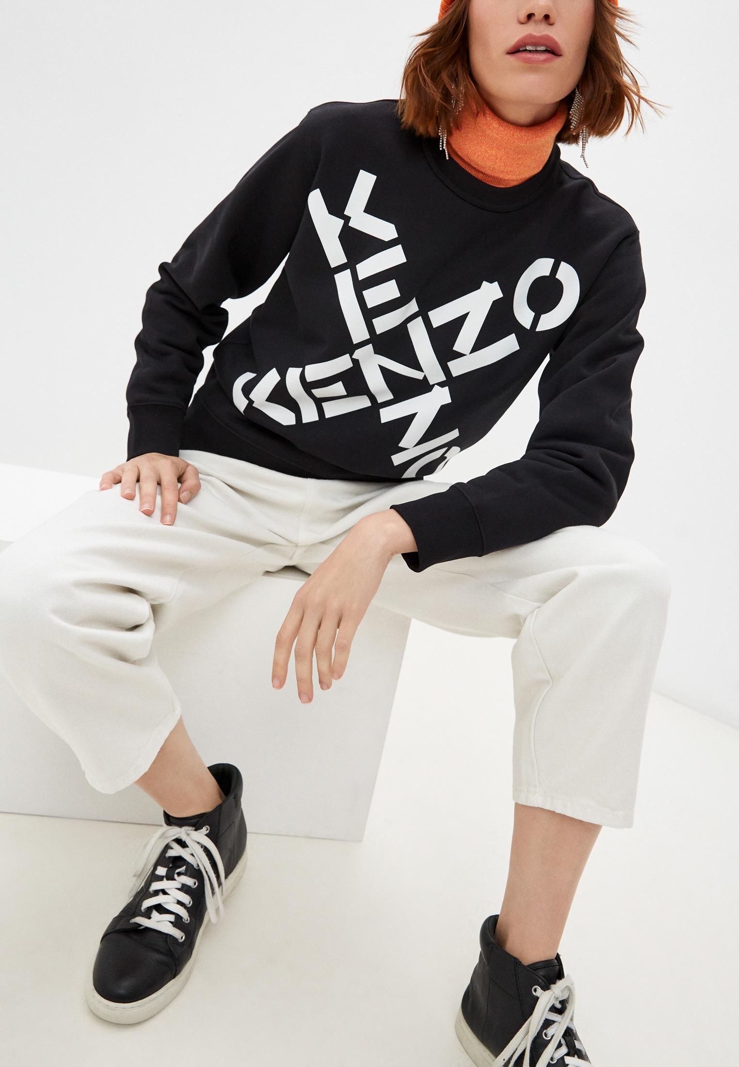 Свитер Kenzo Свитшот Kenzo