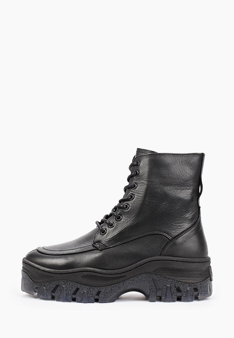Женские ботинки Bronx (Бронкс) 47335-A