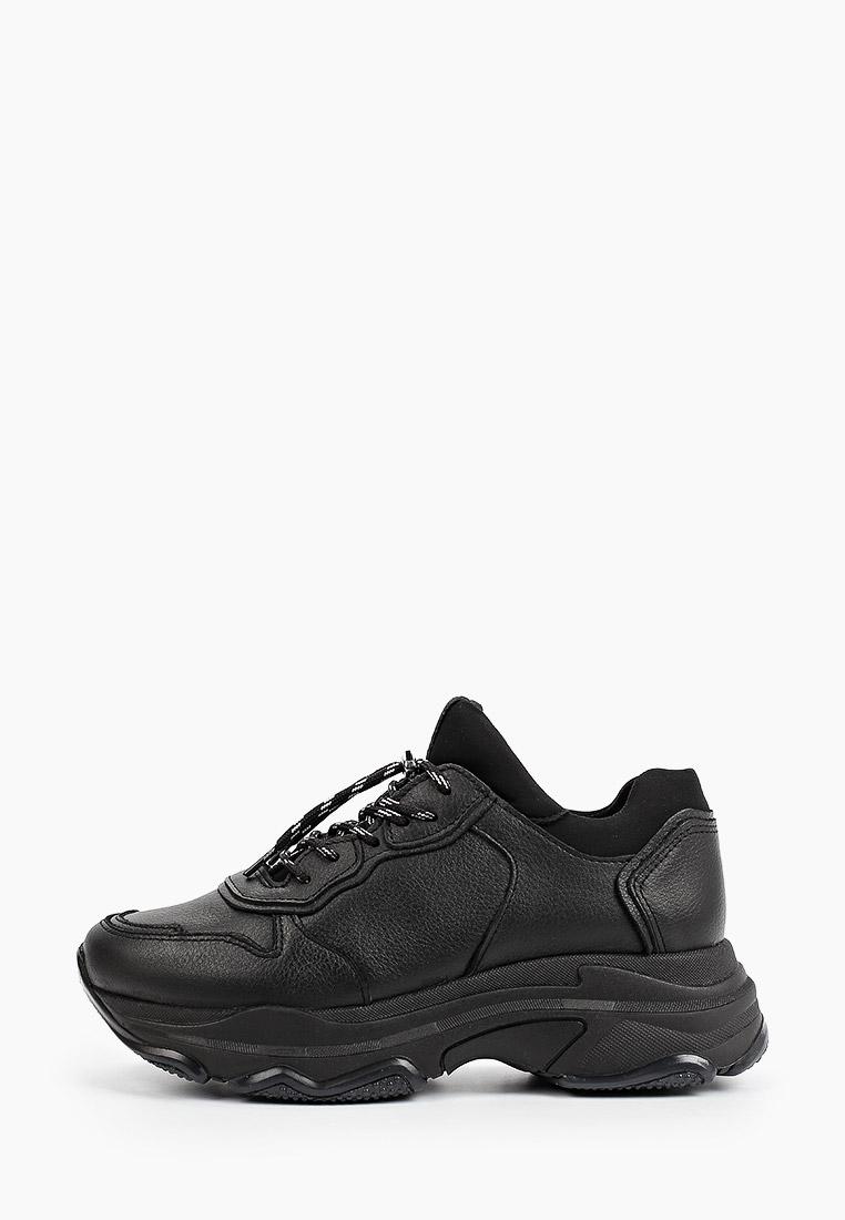 Женские кроссовки Bronx (Бронкс) 66167P-A