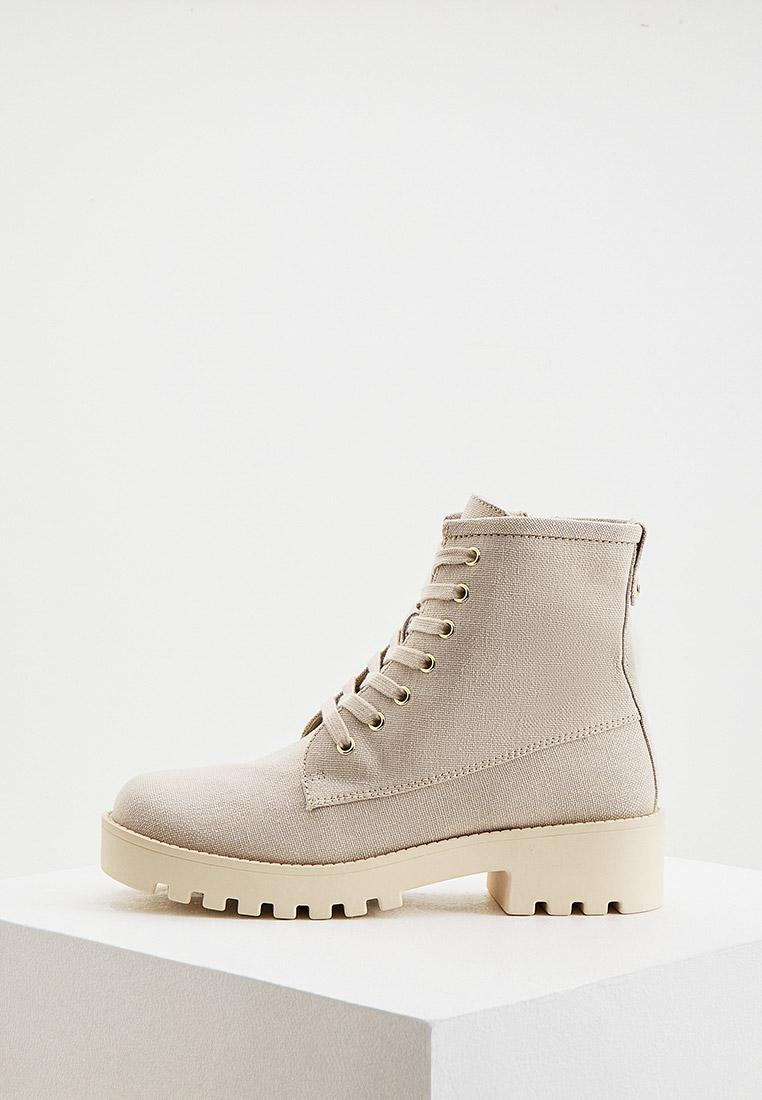 Женские ботинки MICHAEL Michael Kors 40T1JAFE5D