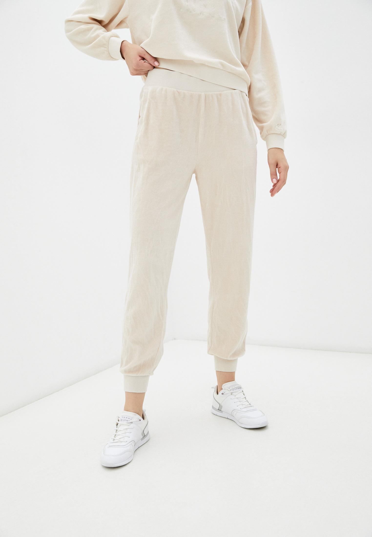 Женские спортивные брюки Calvin Klein Jeans J20J216432: изображение 1
