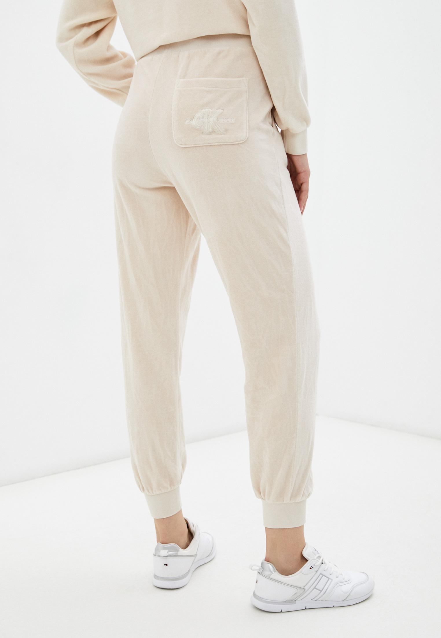 Женские спортивные брюки Calvin Klein Jeans J20J216432: изображение 3
