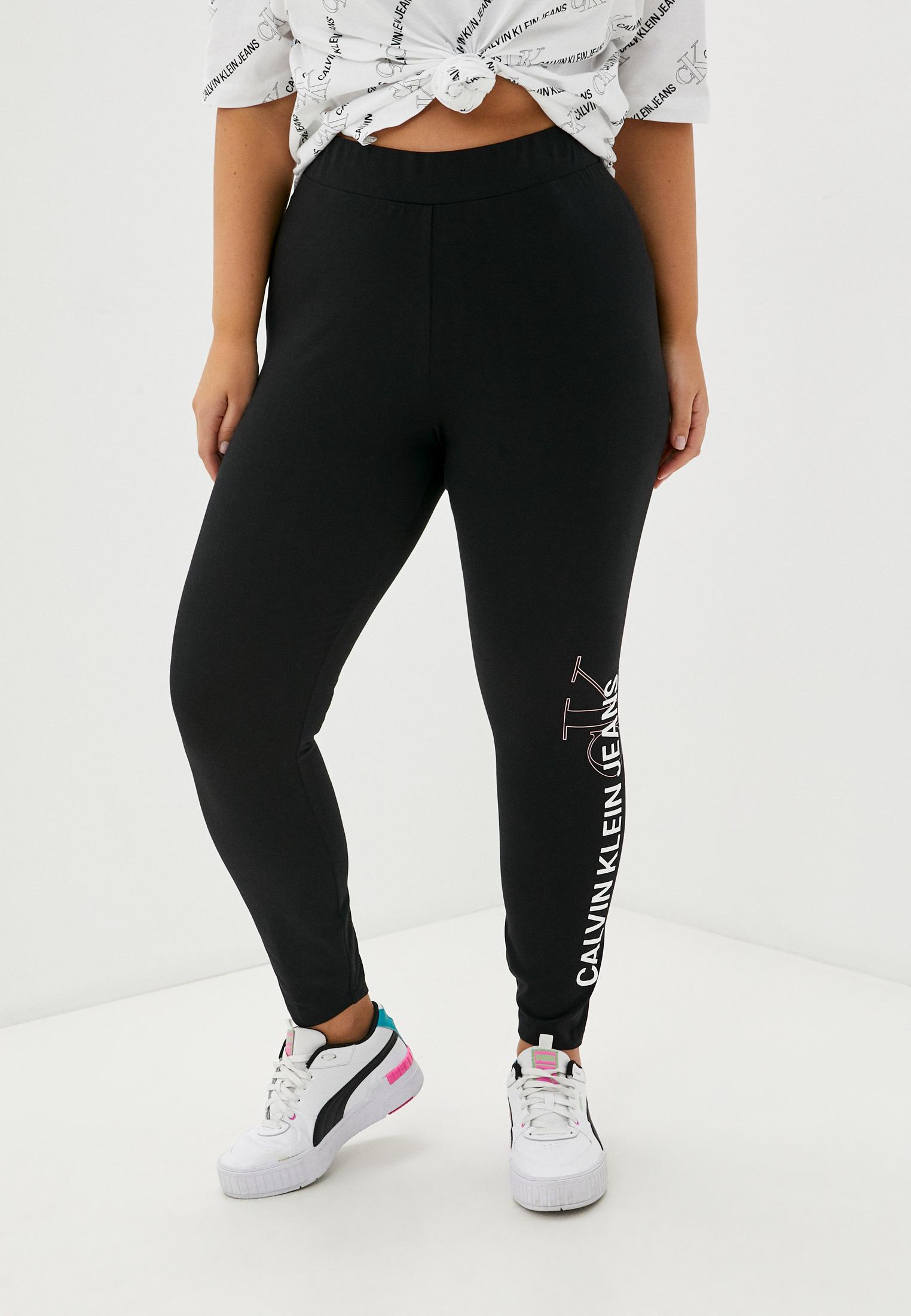 Женские леггинсы Calvin Klein Jeans Леггинсы Calvin Klein Jeans